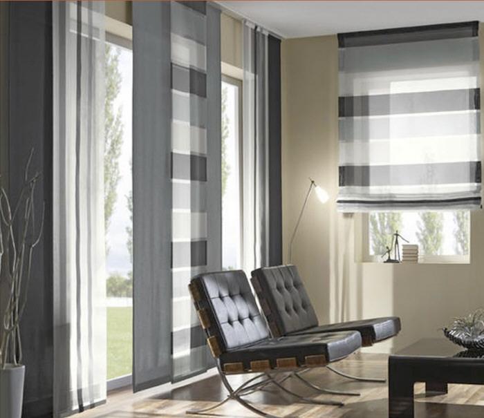 Cortinal fabrica de cortinas orientales for Telas para cortinas de salon